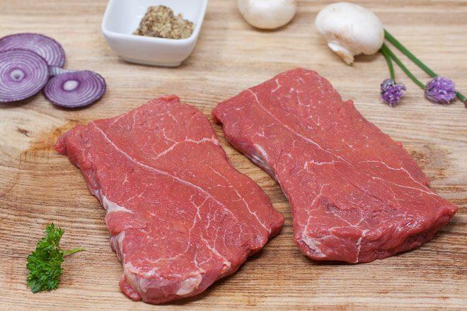 Jurassic-Coast-Farm-Shop-Grass-Fed-Beef-Braising Steak-IMG-2137