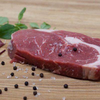 Jurassic-Coast-Farm-Shop-Beef-Steak-Rib Eye-IMG-9989