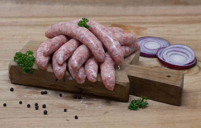 Jurassic-Coast-Farm-Shop-Pork-Chipolata-Sausage-IMG-1013