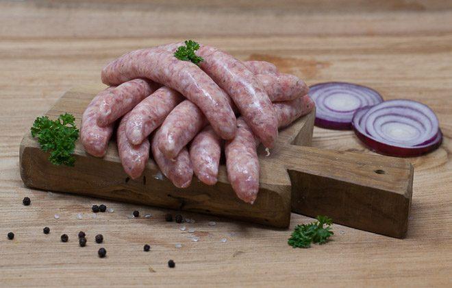 Jurassic-Coast-Farm-Shop-Pork-Chipolata-Sausage-IMG-1013