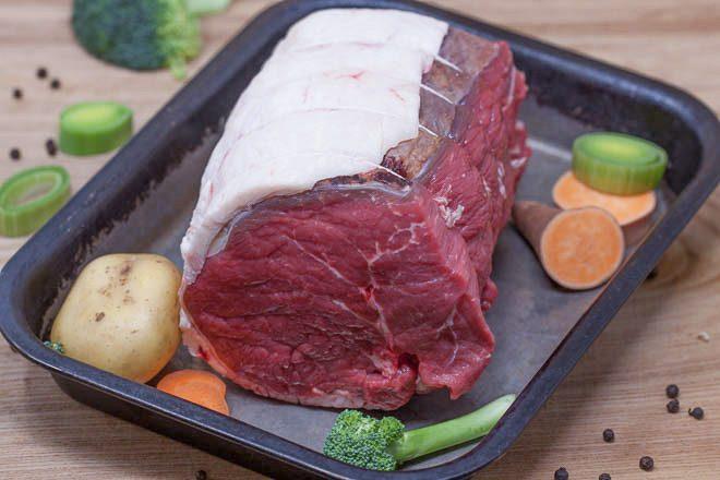 Jurassic-Coast-Farm-Shop-Beef-Top Rump-Joint-IMG-0905