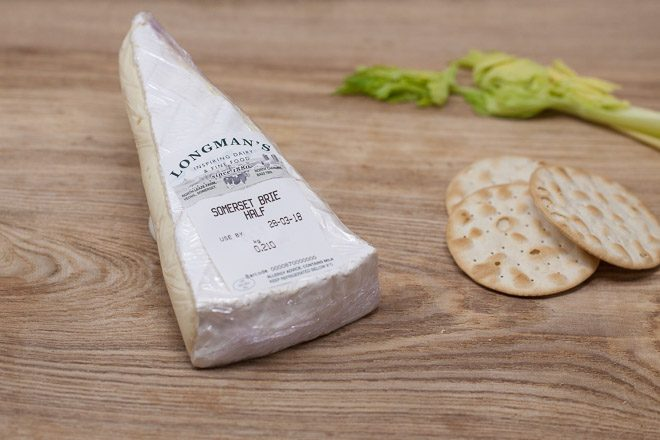 Jurassic-Coast-Farm-Shop-Cheese-Somerset Brie-IMG-1267