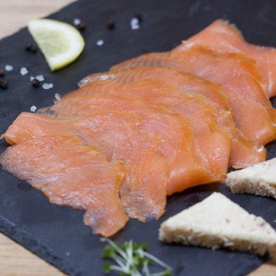 Jurassic-Coast-Farm-Shop-Fish-Smoked Salmon-IMG-1148