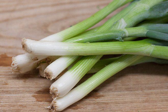 Jurassic-Coast-Farm-Shop-Salad-Spring Onions-IMG-1630