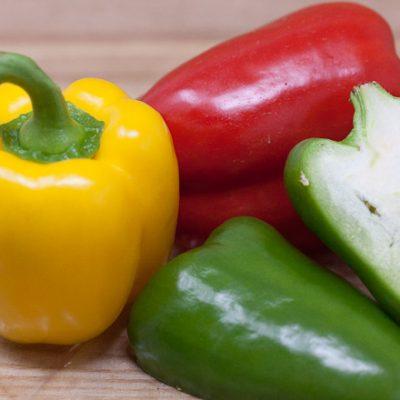 Jurassic-Coast-Farm-Shop-Salad-Peppers-IMG-1599