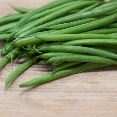 Jurassic-Coast-Farm-Shop-Veg-Fine Green Beans-IMG-1675