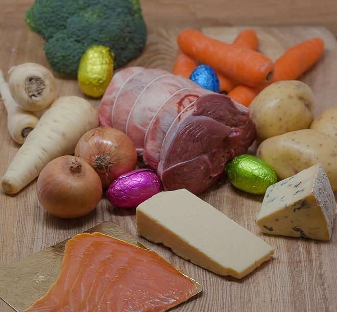 Jurassic-Coast-Farm-Shop-Easter-Meat Box-1397