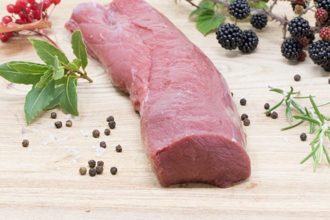 Jurassic-Coast-Farm-Shop-Venison-Loin-1442