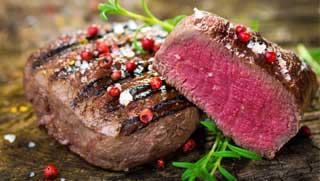 Award-Winning Grass- fed beef from Jurassic Coast Farm Shop in Dorset
